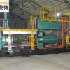 铝型材挤压机生产线,600t铝型材挤压设备