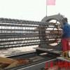 方特路桥YGT-2200数控钢筋笼滚焊机