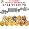 LY65夹心米果米饼食品生产设备