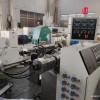 管材扩口机PE高速管材生产线牵引机价格实惠