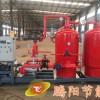 使用蒸汽回收机能达到节能降耗