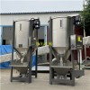 抚州1000kg塑胶破碎搅拌机高速不锈钢混合机立式均化仓
