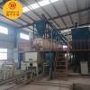 宁津鑫环机械 外墙水泥砂浆复合保温板设备 生产线介绍
