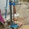 打井神器手摇自动家用电动打井机小型水井钻机
