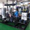暖通工程专业汽水换热机组